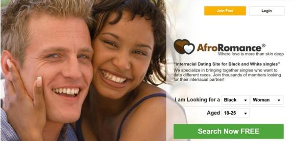 afro romance