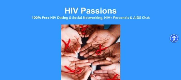 hiv passions
