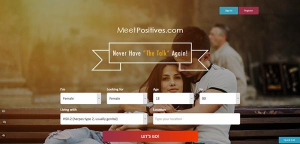 meet positives