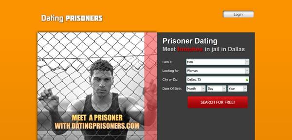 dating prisons