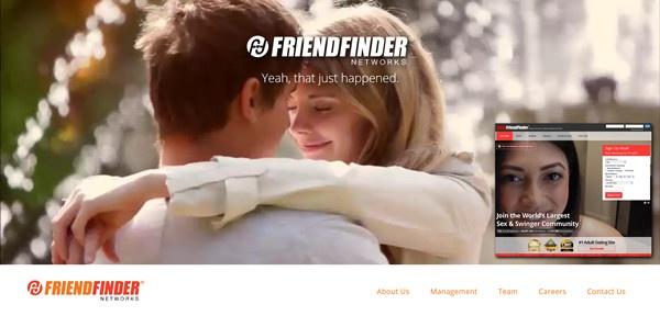 friend finder networks